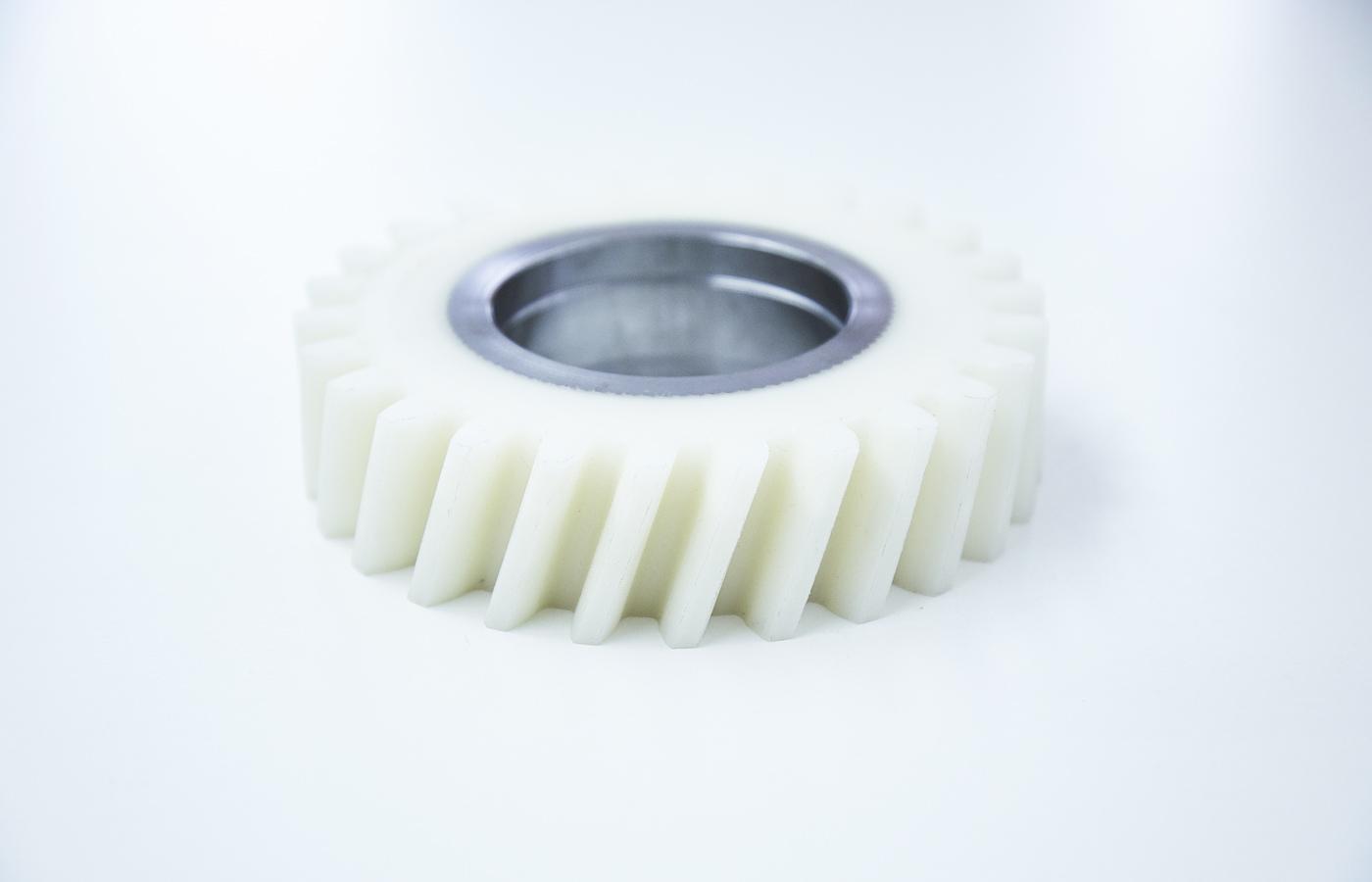 Zahnradkomponenten für den Maschinen- und Anlagenbau
